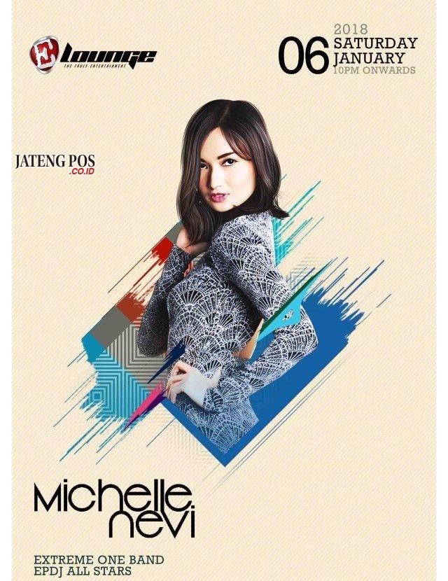 DJ Michelle Nevi