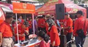 DIBEBASKAN : Pemkot Semarang menghapuskan PBB untuk NJOP dibawah Rp 130 juta, kebijakan ini tentu membantu warga yang tidak mampu.