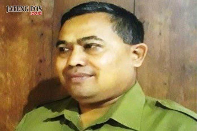 Slamet Priyanto,S.Pd Guru SMP Negeri 2Toroh, Kab. Grobogan
