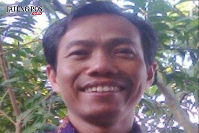 Munaji, S.Pd Guru SMP Negeri 6 Purwodadi Kab. Grobogan