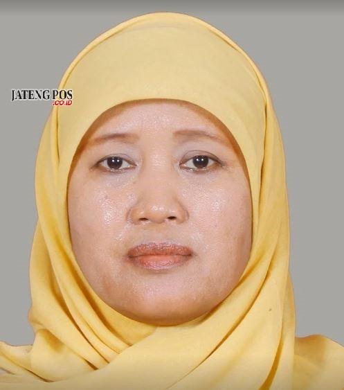 Sulasmi,S.Pd Guru SMPN 31 Semarang