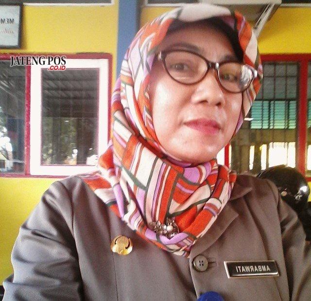 Ambarwati,S.Pd SMP Negeri 2 Toroh Kab.Grobogan