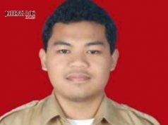 Ari Imanda, S.Pd.SD. Guru SD N Nyatnyono 01, Kecamatan Ungaran Barat, Kabupaten Semarang