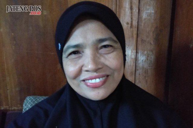 Surip, S.Pd Guru SMP Negeri 2 Toroh Kabupaten Grobogan