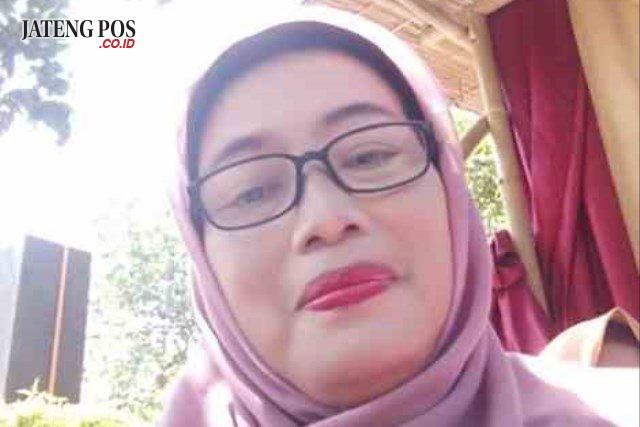 Solihah, S. Pd SMP N 36 Semarang