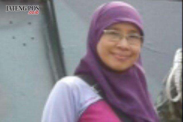 Purwani,S.Pd.AUD Guru TK Mardisiwi Loano Kabupaten Purworejo
