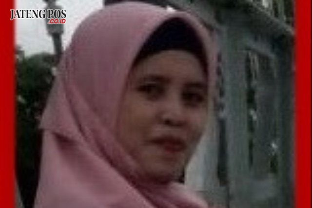 Rr.Ani Kusumawati,S.Pd Guru SMP Negeri 1 Ngaringan Grobogan
