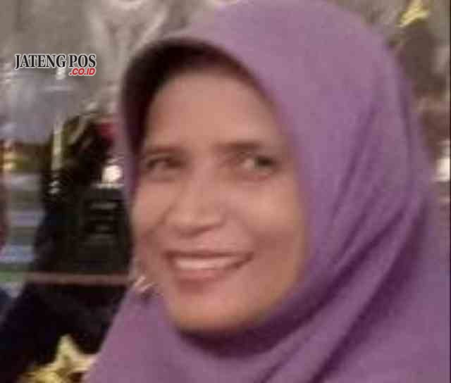 Suhartini, S.Pd. Kepala SD Negeri Ngesrep 01 Semarang