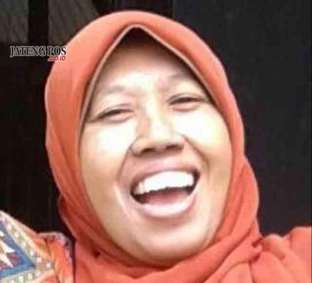 Oleh: Dra. Mariyah SMPN 36 Semarang