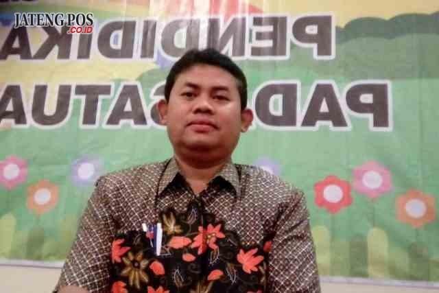 Oleh. Pudjijatmo, S.Pd., M.Pd. Kepala Sekolah SMP Negeri 1 Grobogan