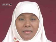 Yuyun Eka Susanti, S.Pd. TKIT Umar Bin Khathab - Kudus