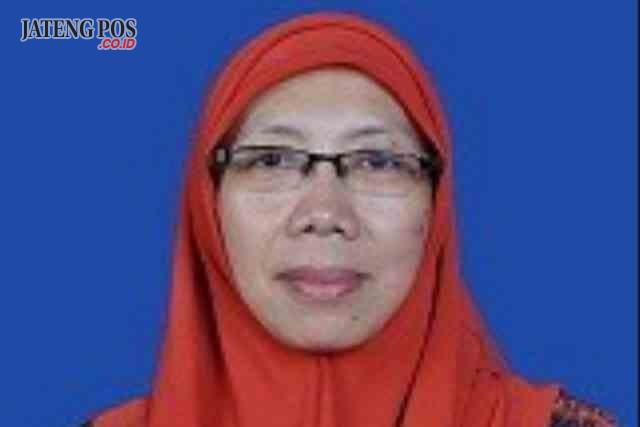 Setowati, M.Pd Guru IPA (SMP N2 Garung Wonosobo)