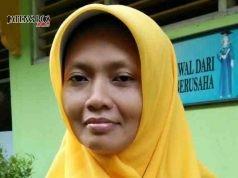 Puji Nur Utami, S. Pt. Guru SMP Negeri 3 Purwodadi Kab. Grobogan