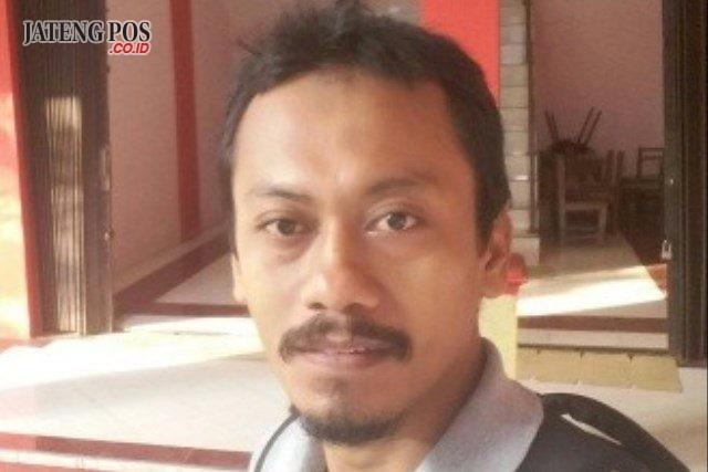 Supriyono, S.Pd Guru IPA SMP Negeri 1 Wirosari Kabupaten Grobogan
