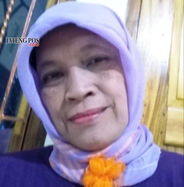 Sri Hayati, S.Pd.AUD Guru TK YWKA Kutoarjo – Purworejo