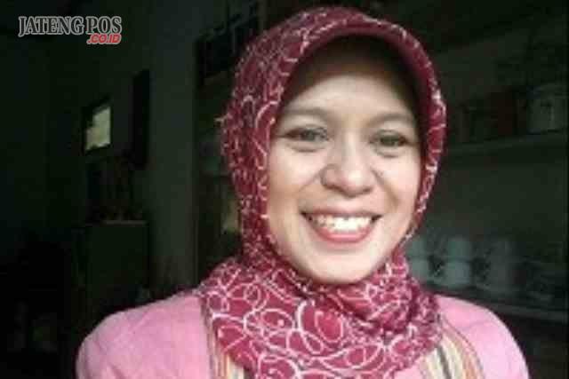 Nanik Sunarni SMK Negeri 2 Sragen