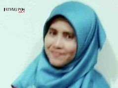 Ety Khotima Husna, S.Pd Guru SMPN 22 Purworejo