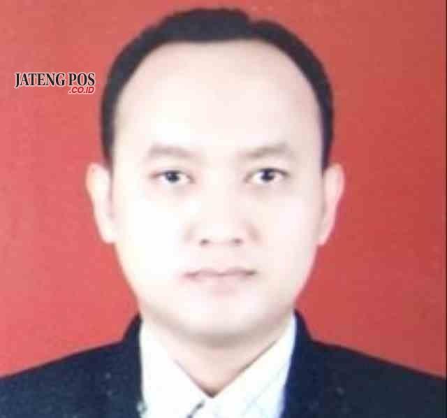 Moh Arif Mudhafir, S.PdI Guru PAI SMA Negeri 1 Weleri – Kendal
