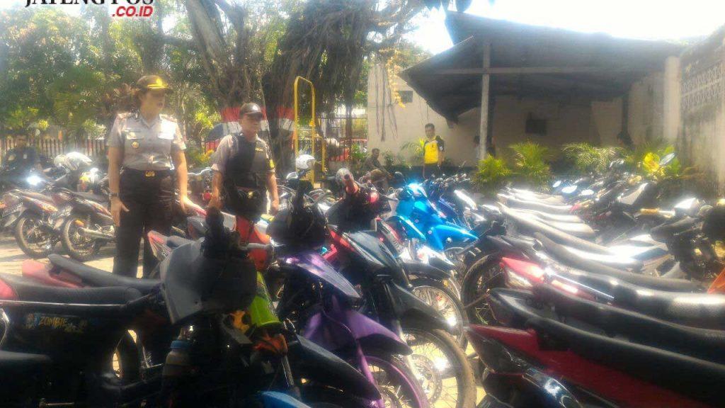 Walikota Solo Minta Polisi Tindak Tegas Pelaku Konvoi - Jateng Pos