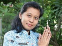 Sih Mahanani, S,Pd SMAN 1 Purworejo