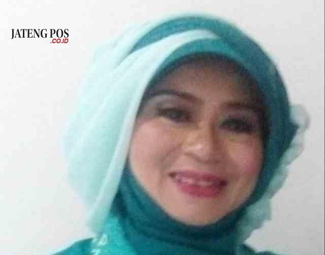 Oleh : Asriniyatun, S.Pd,. M.A. Guru SMK Negeri 11 Semarang