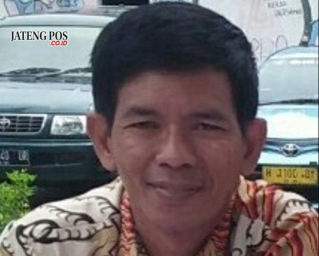 Drs. Sri Harsoyo SMK Negeri 11 Semarang