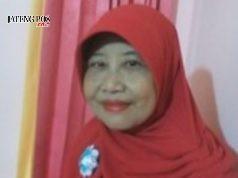 Oleh Wagini, S.Pd Guru TK Trisula IV Sidarum Kab. Purworejo