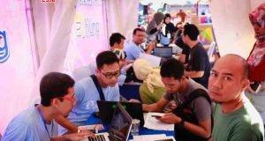SEMARANG- Kantor Wilayah (Kanwil) Direktorat Jenderal Pajak (DJP) Jawa Tengah I menggencarkan sosialisasi kepada wajib pajak terkait batas akhir penyampaian Surat Pemberitahuan (SPT) Tahunan PPh Wajib Pajak (WP) Orang Pribadi