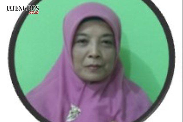 Rusmini, S.Pd Guru IPA SMP Negeri 2 Wuryantoro Wonogiri