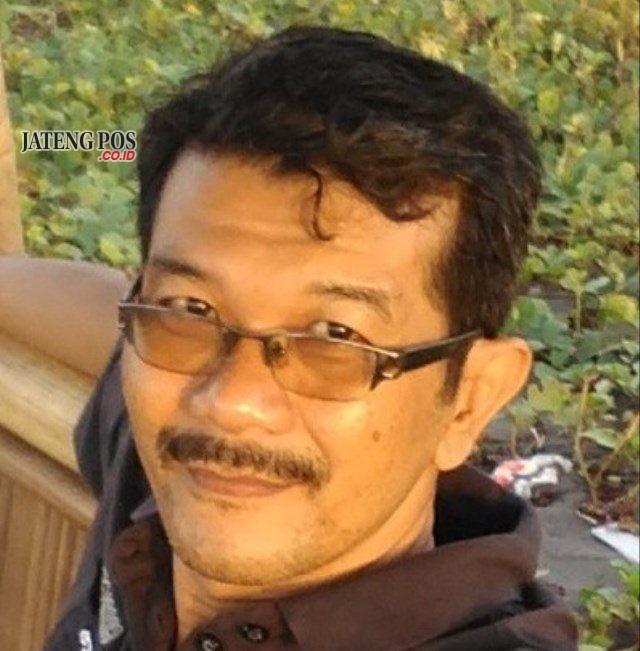 BAMBANG WIDYO PRAMONO, S.Pd., M.Pd GURU SD NEGERI BENDOSARI, GEBANG, PURWOREJO