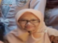 Dyah kusumaningrum, S.Pd Guru SMK Negeri 1 Gesi, Sragen