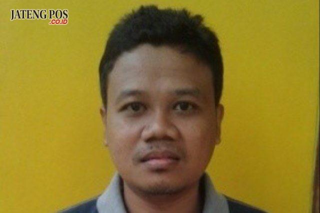 Budi Hartanto, S.Pd. Guru SMP N 1 Giritontro, Wonogiri