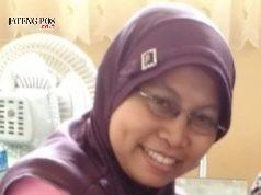 Dewi Apriliana U, S.Pd. Guru SMA Negeri 2 Wonogiri