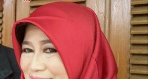 Dra.Hj. Nur Solichah, M.Pd. Pengawas Madya Kemenag Kabupaten Semarang