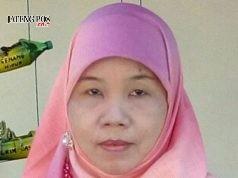 Prihastuti, S.Pd Guru SMA Negeri 1 Kendal