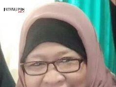 Siti Zulaiha, S.Pd SMP N 1 Baturetno, Wonogiri