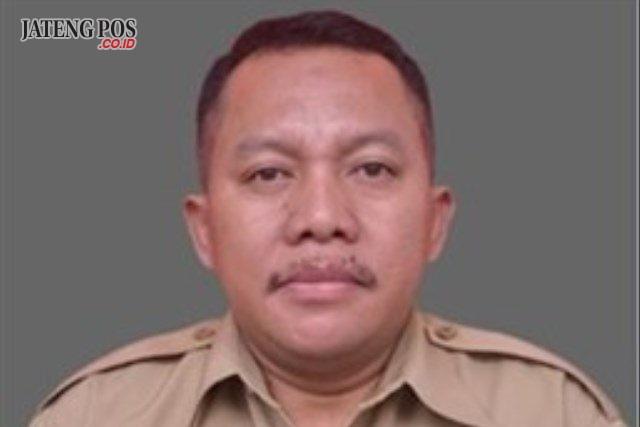 Sumardi, S.Pd Guru Biologi SMA Muhammadiyah Wonosobo