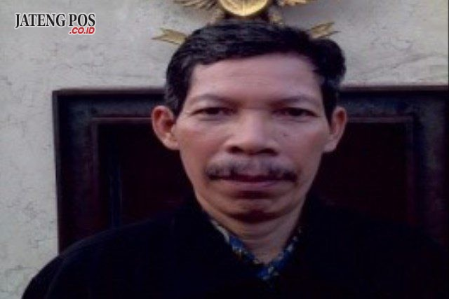 Suparman, S.Pd SMK Muh 2 Sragen