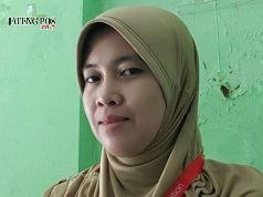 Ika Mery Widharningsih, S.Pd. SDN 2 Gintungan Purworejo