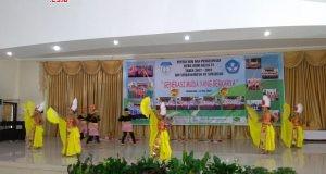 Gelar Budaya SDN Sendangmulyo 03
