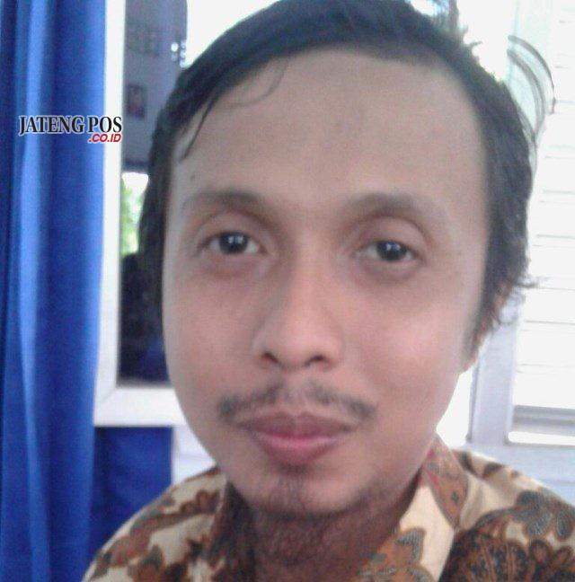 Aviful Munthoha Among Saufa, S.T. SMK Negeri 2 Sragen