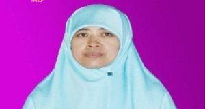 Siti Chotimah, S.Pd. SMP Negeri 3 Karangtengah, Kabupaten Wonogiri