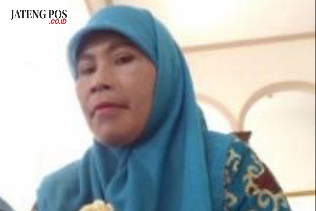 Suwarti,S.Pd Smk Muhammadiyah 2 Sragen
