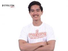 BINTANG TAMU : Kaesang Pangarep Putra Jokowi bakal tampil di HUT ke-20 FWPJT. Foto. DOK/JATENG POS.