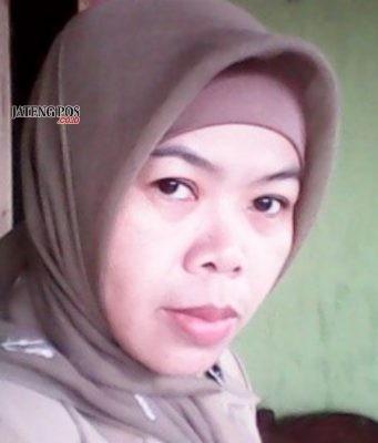 Nur Choiriyah, S.Pd. Guru Bahasa Inggris SMK N 1 Salatiga