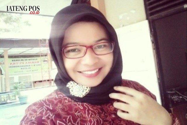 Suyanti, S. Pd SMA N 1 Karangnongko Kabupaten Klaten