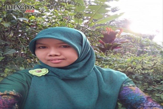 Muryani. S.Pd Guru SMP Negeri 3 Jatisrono Wonogiri