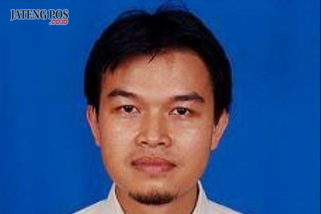 Salwianto SMK Institut Indonesia Kutoarjo