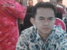 Arif Setiya Pramono, S.Pd Guru SDN 3 Tlaga Kab. Banjarnegara