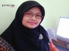 Yeny Richa Rahmawati, S.Pd GURU BAHASA INGGRIS SMPN 4 SALATIGA
